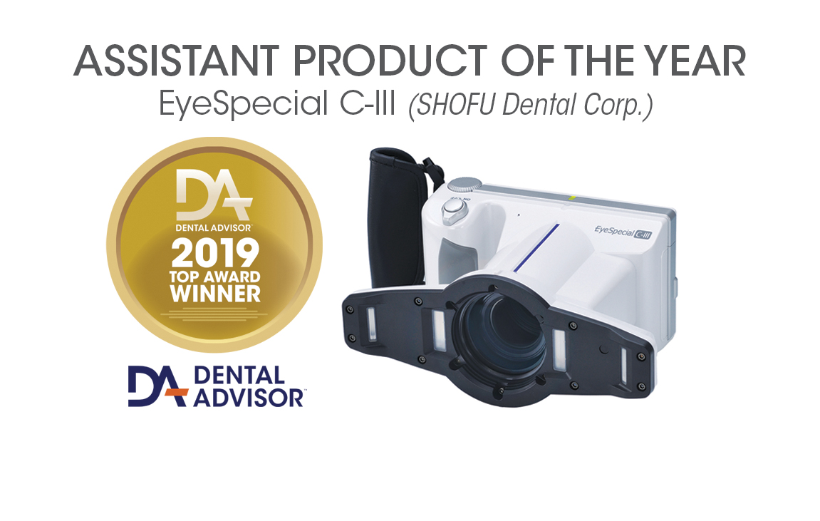 2019 Product Awards The Dental Advisor