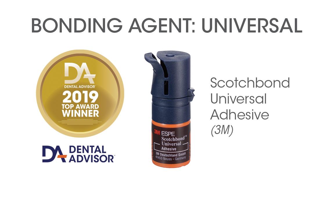 Scotchbond™ Universal Adhesive