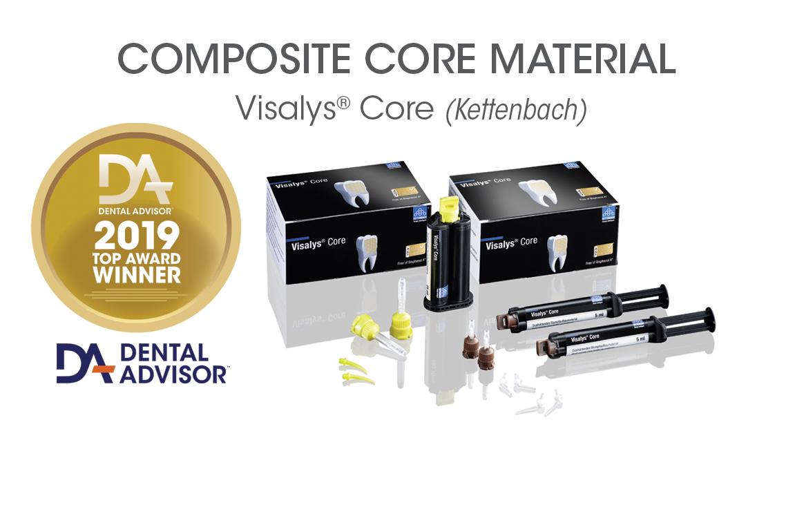 Visalys® Core