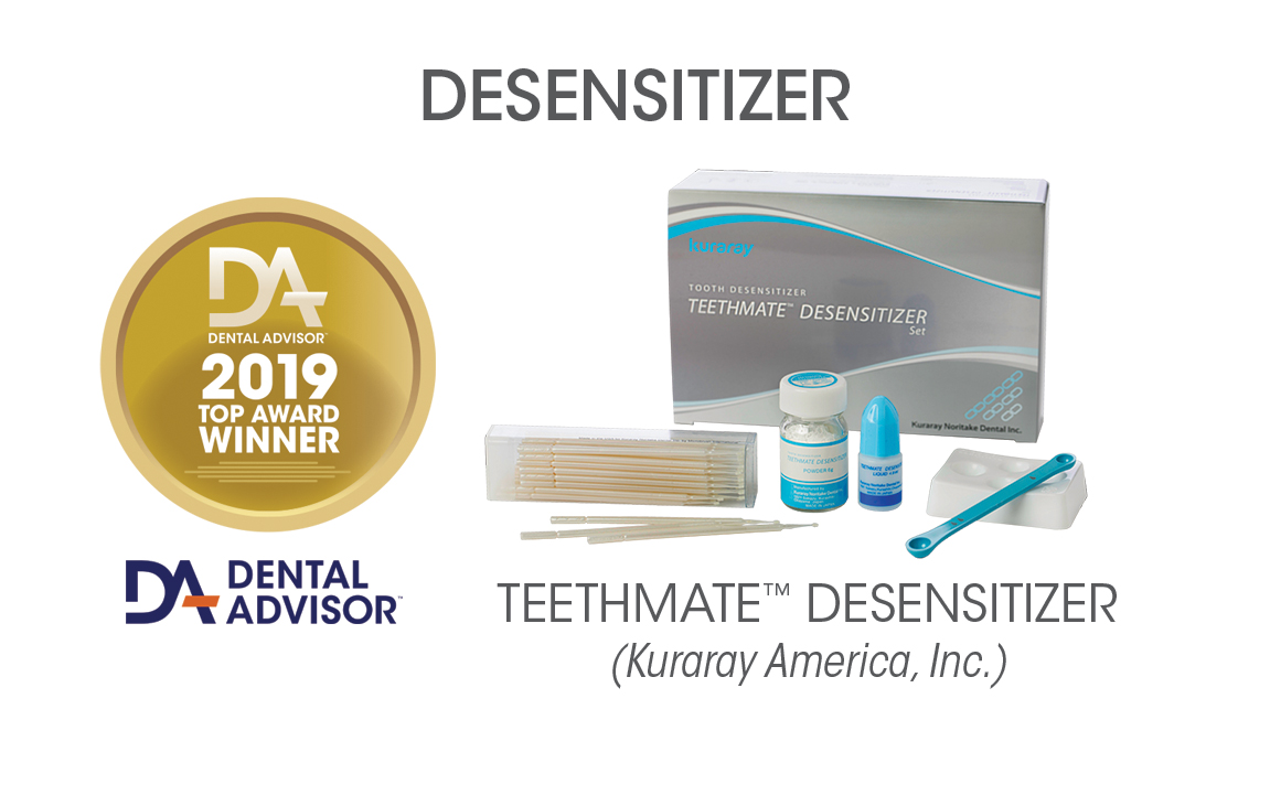 TEETHMATE Desensitizer