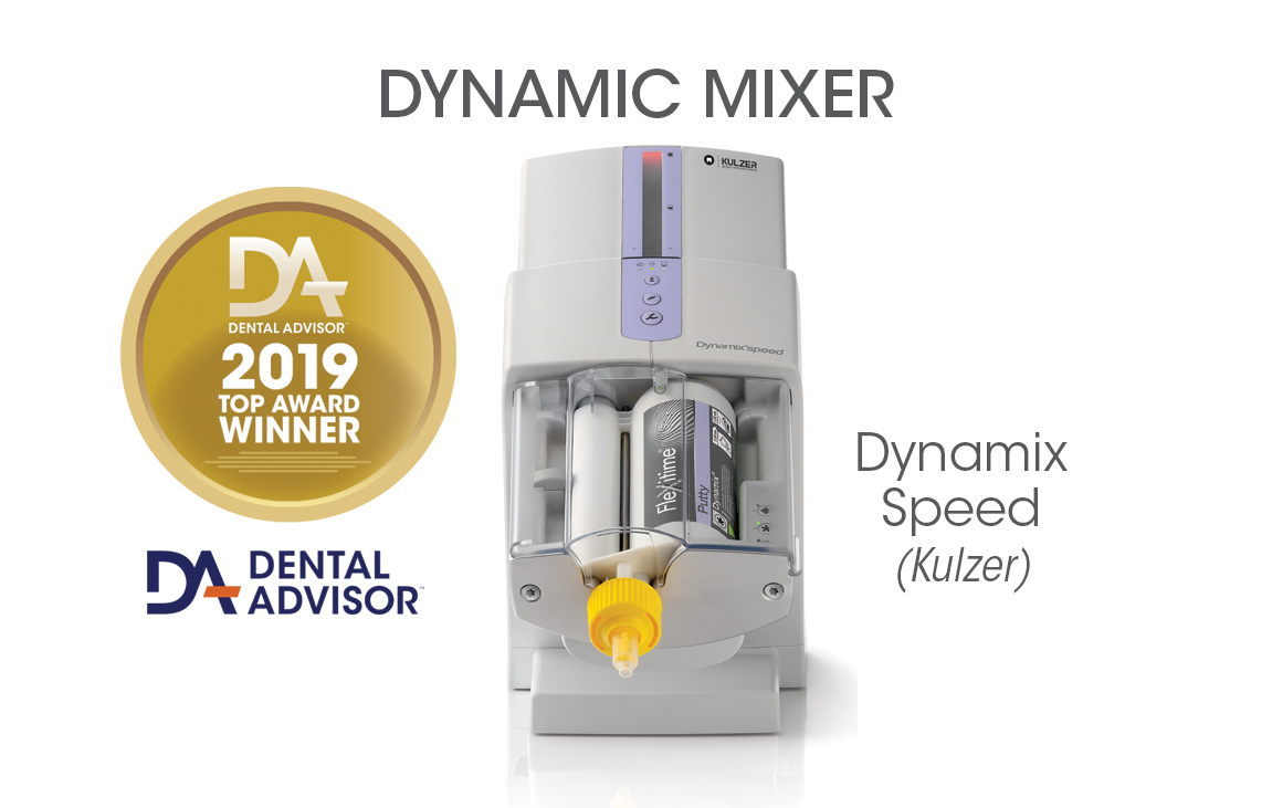 Dynamix Speed