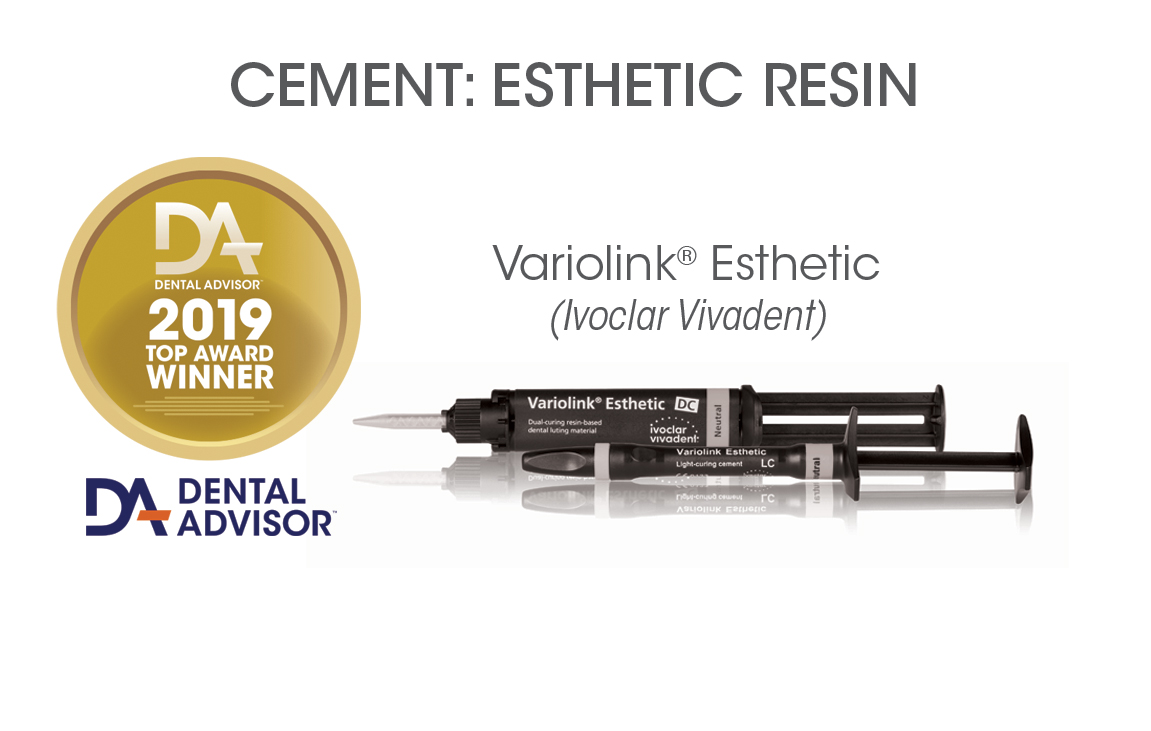 Variolink® Esthetic