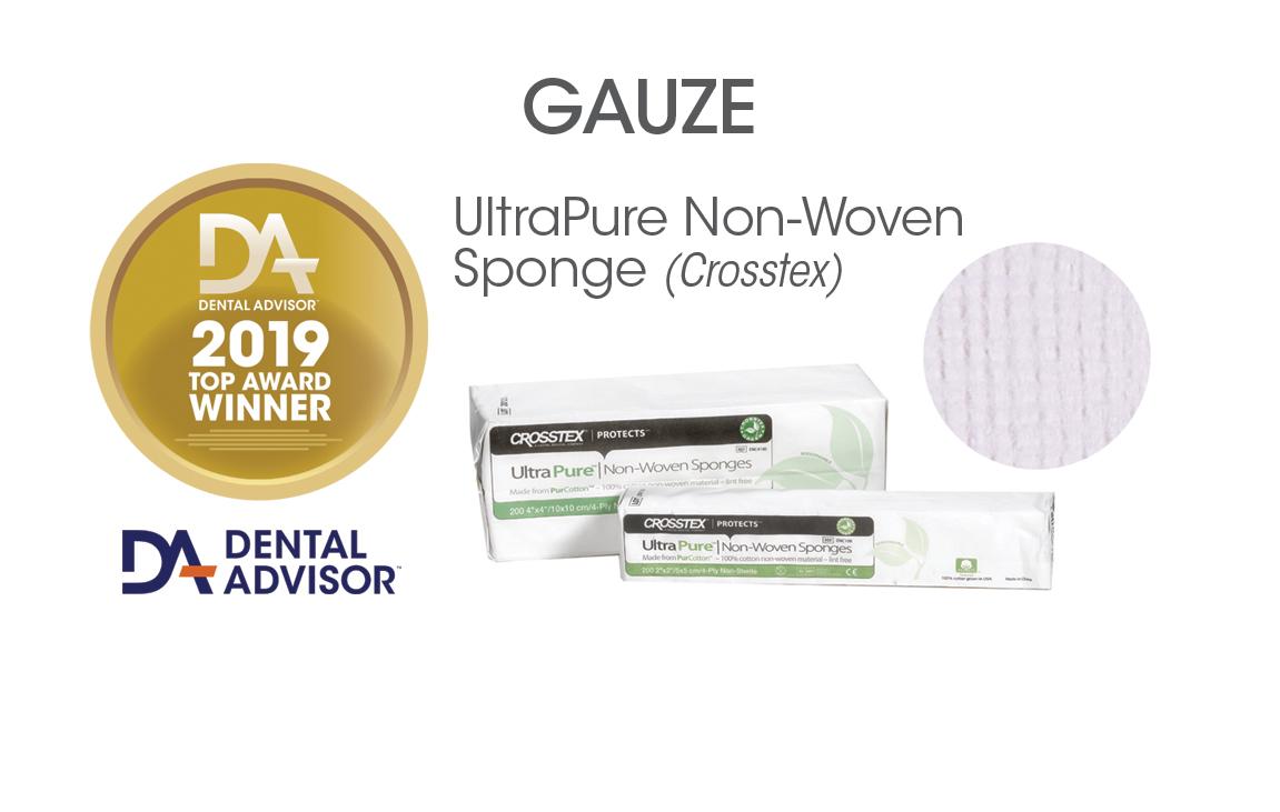 UltraPure™ Non-Woven Sponge