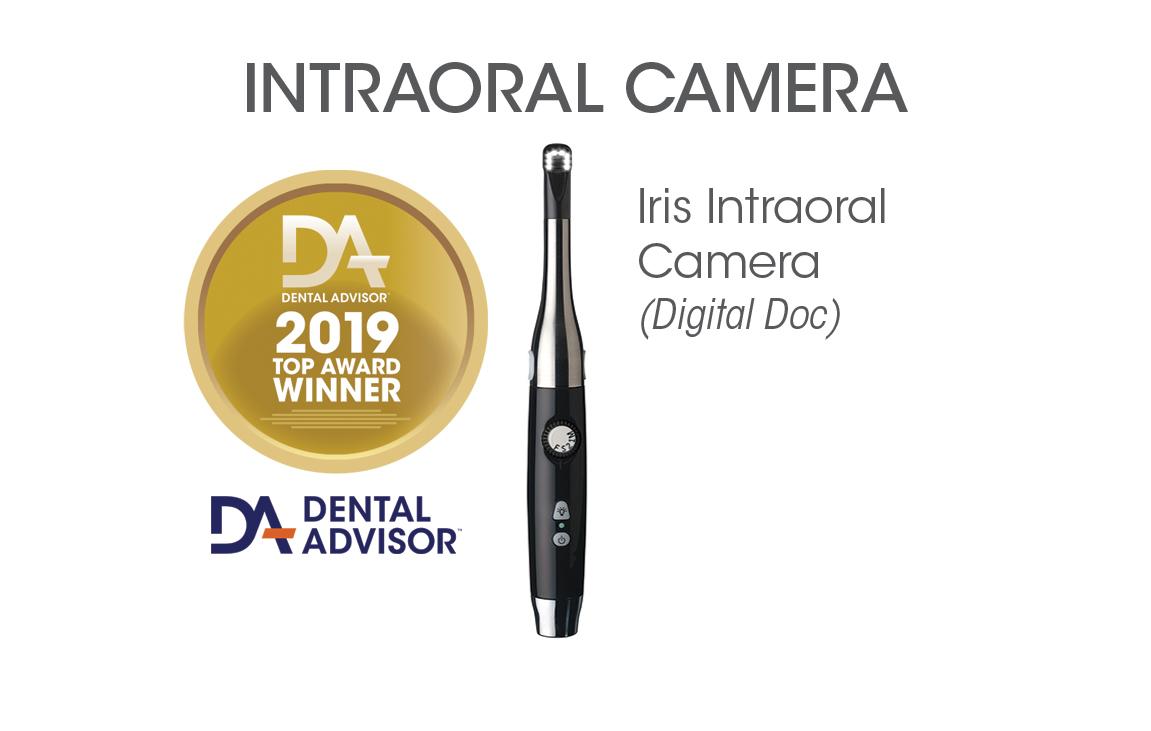 IRIS Intraoral Camera