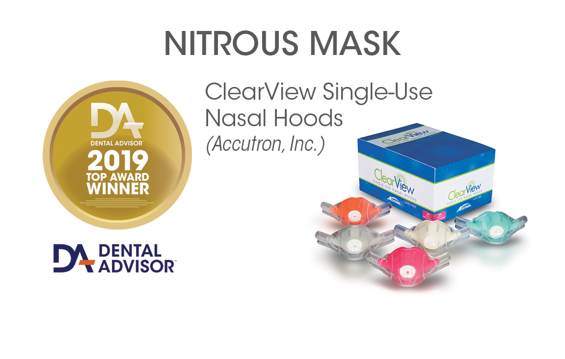 ClearView™ Nasal Mask