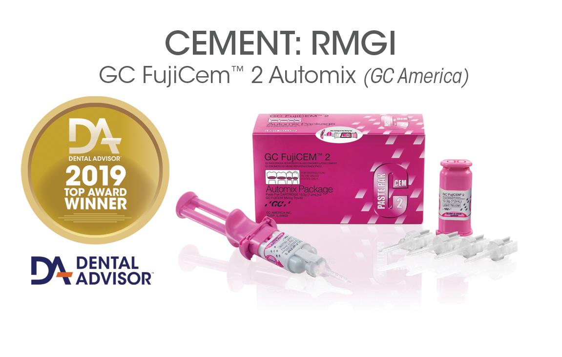 GC FujiCem™ 2 Automix