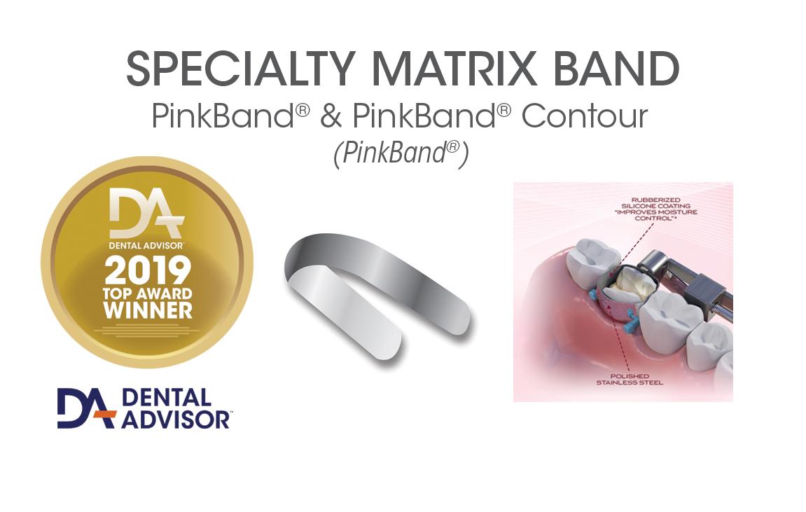 PinkBand® and PinkBand® Contour