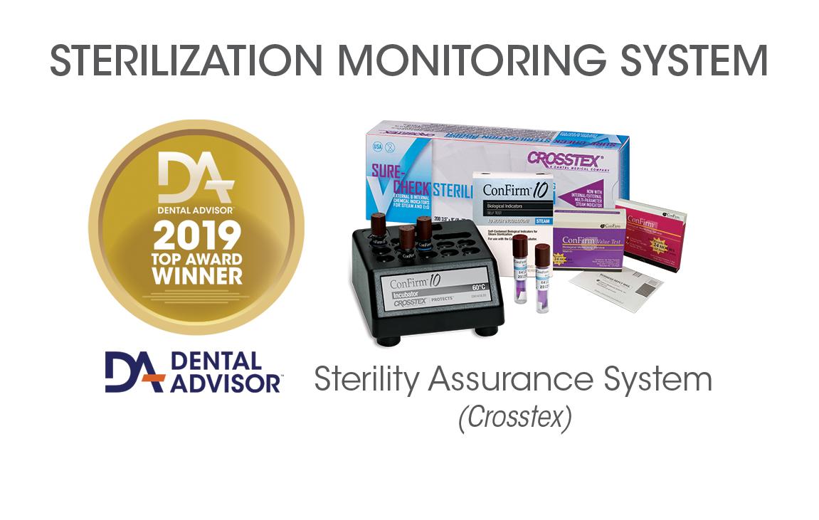 Sterility Assurance System
