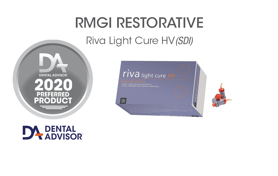 Riva Light Cure HV