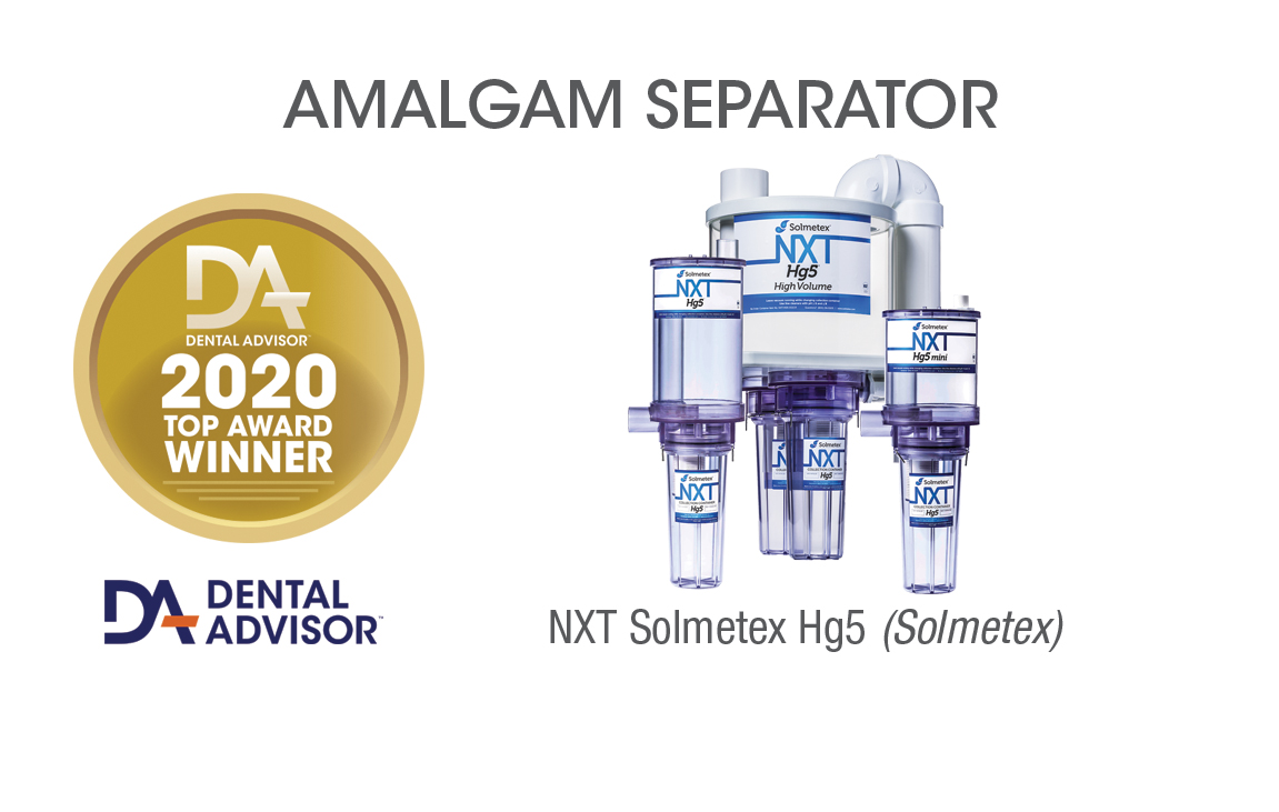 NXT Solmetex Hg5