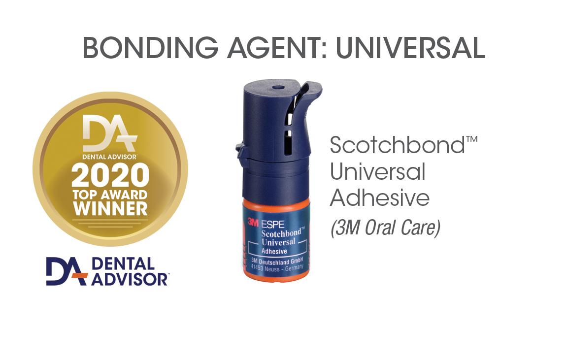 Scotchbond Universal Adhesive