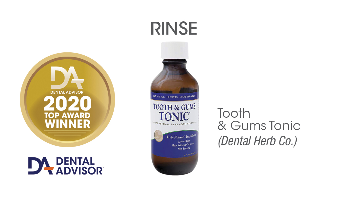 Tooth & Gums Tonic
