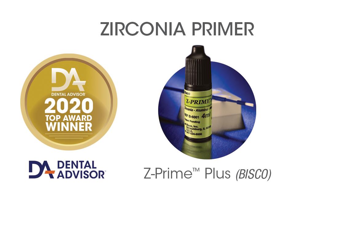 Z-PRIME Plus