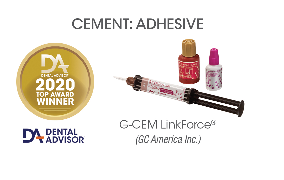G-CEM LinkForce