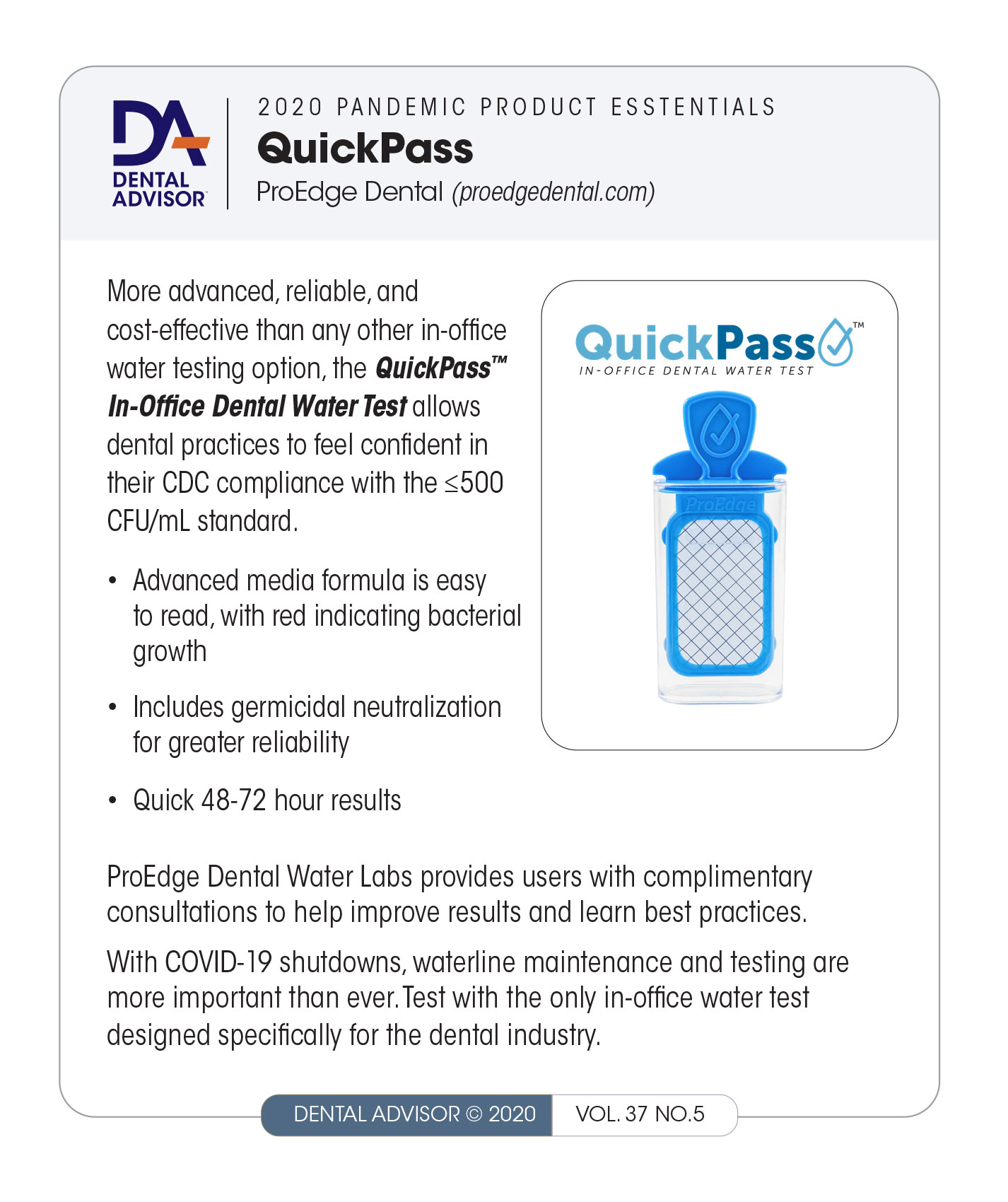 ProEdge-QuickPass