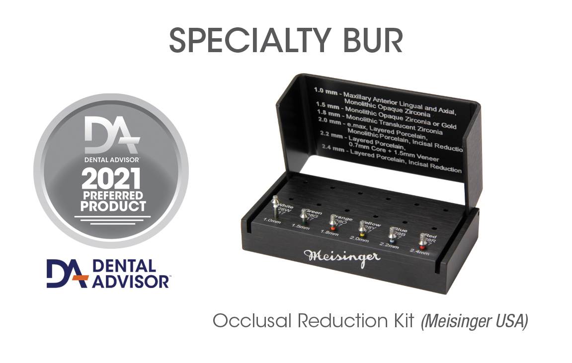 Occlusal Reduction Kit