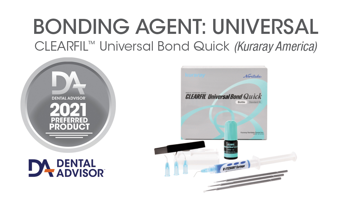 CLEARFIL Universal Bond Quick