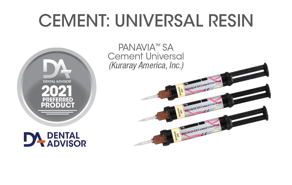 Panavia SA Cement Universal