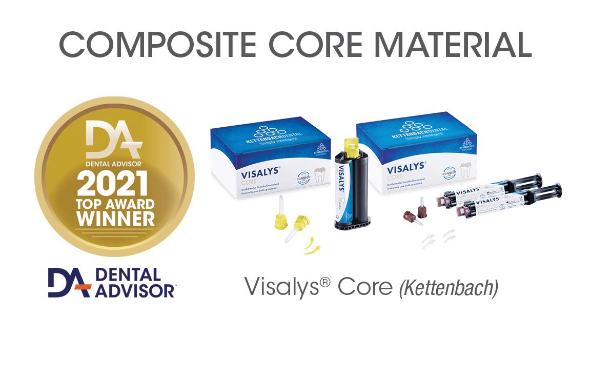 Visalys Core
