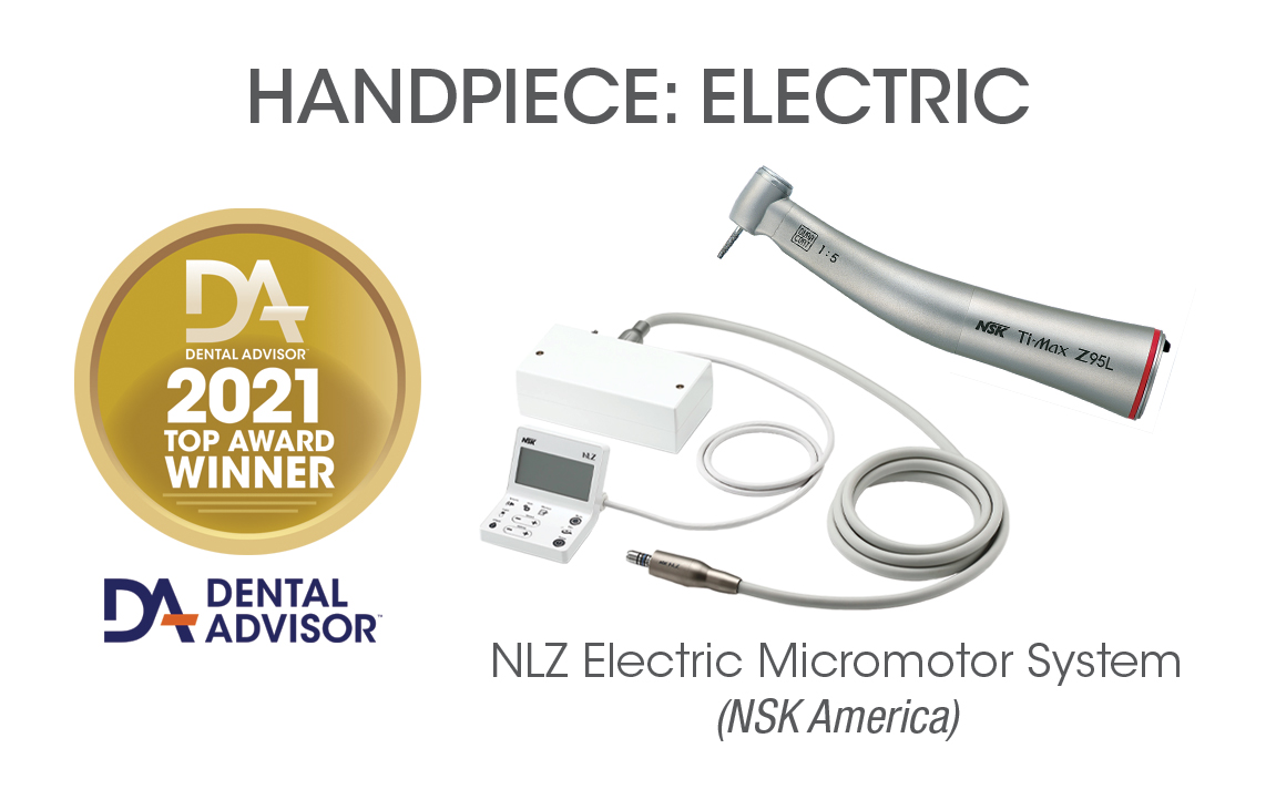 NLZ Electric Micromotor System