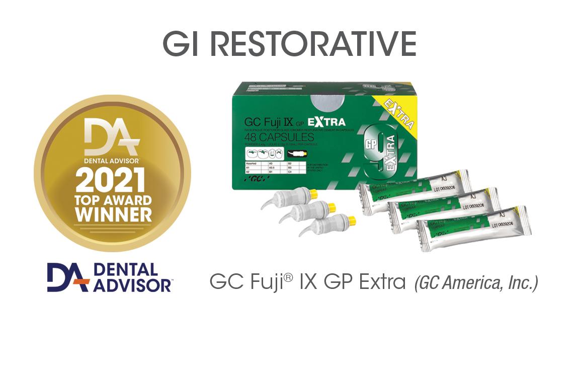 GC Fuji IX GP EXTRA