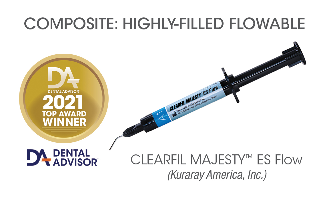 CLEARFIL MAJESTY ES Flow