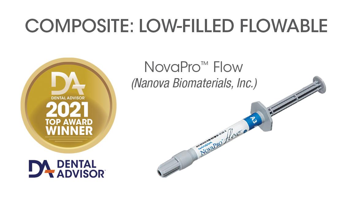 NovaPro Flow