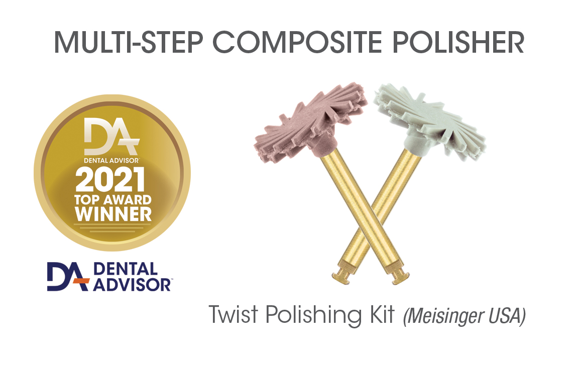 Twist Polishing Kit