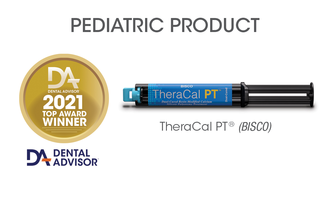 TheraCal PT