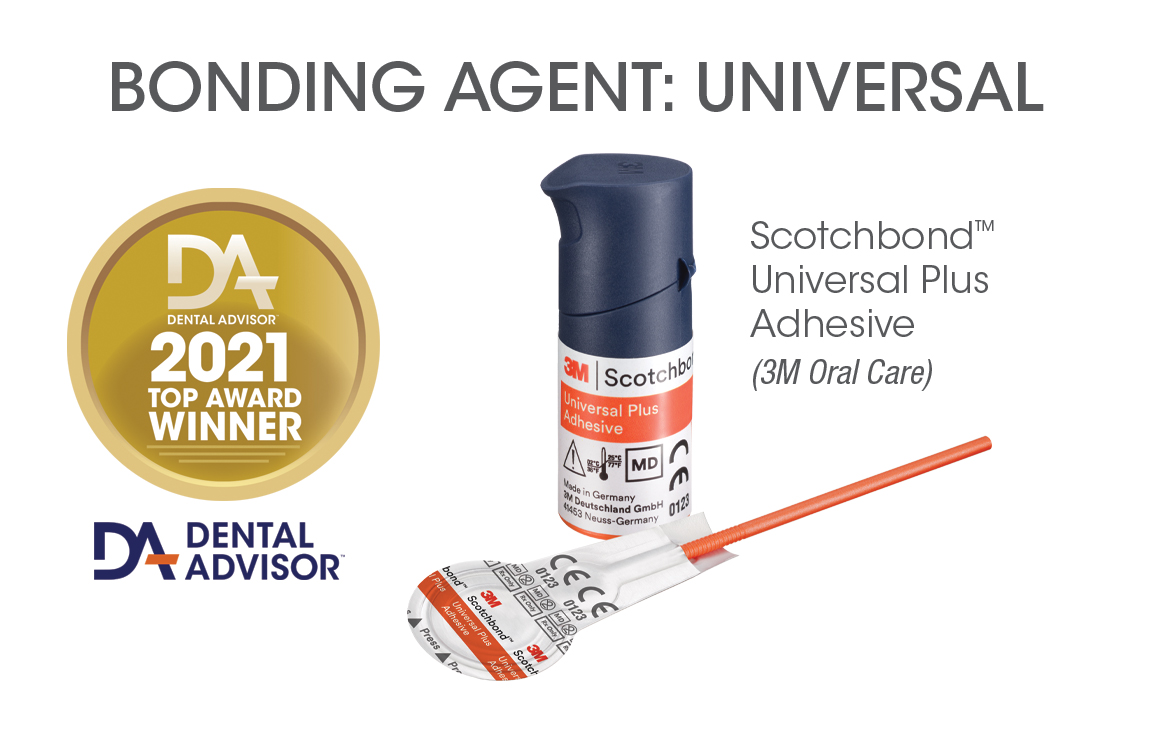 3M Scotchbond Universal Adhesive Plus
