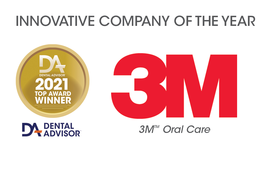 3M: 2021 Innovative Company of the Year